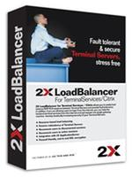2X LoadBalancer - 2X Support for 2 Additional Servers