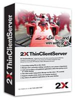 2X ThinClientServer Capacity Upgrade 25 to 50 no. of clients