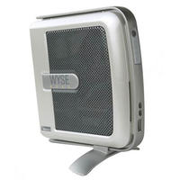 Wyse V50L Thin Client with PCMCIA and Internal Smart Card Reader