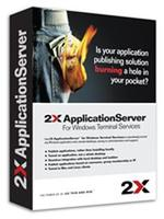 2X ApplicationServer XG - Professional Edition 12 Months