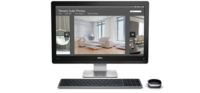 Dell Wyse 5000 All-in-One Thin Client